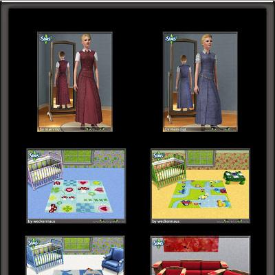 Blacky's Sims Zoo Update Sims3 12.07.2010 - Page 2 Ou22shgz