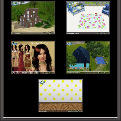 Blacky's Sims Zoo Update Sims3 12.07.2010 - Page 2 Cabe75wd