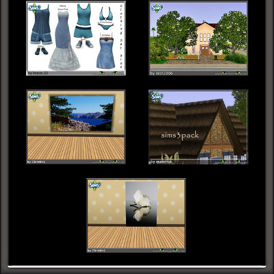 Blacky's Sims Zoo Update Sims3 12.07.2010 - Page 2 2rhs85o6