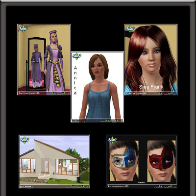 Blacky's Sims Zoo Update Sims3 12.07.2010 - Page 2 3mllj56f