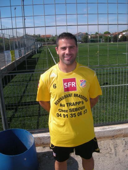 EUGA ARDZIV/ FC CALVI ...De l'Arménie à la Balagne  - Page 3 Bakalian