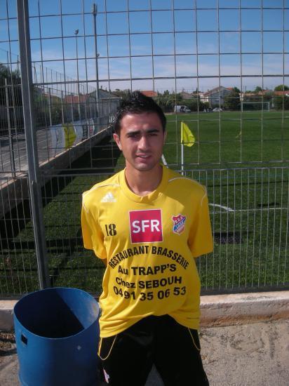 EUGA ARDZIV/ FC CALVI ...De l'Arménie à la Balagne  - Page 3 Barbaroux