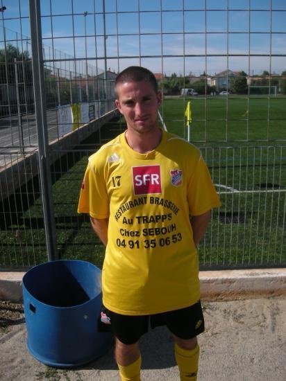 EUGA ARDZIV/ FC CALVI ...De l'Arménie à la Balagne  - Page 3 Fubiani