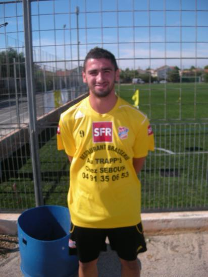 EUGA ARDZIV/ FC CALVI ...De l'Arménie à la Balagne  - Page 3 Hayko
