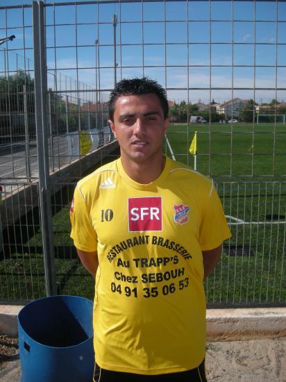 EUGA ARDZIV/ FC CALVI ...De l'Arménie à la Balagne  - Page 3 Sevag