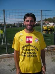 EUGA ARDZIV/ FC CALVI ...De l'Arménie à la Balagne  - Page 2 Eric