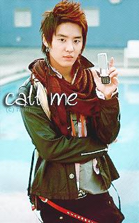 Kim JunSu (Xiah) Xia0