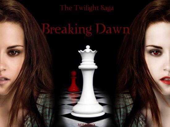 Breaking Dawn (Twilight 4 - part 1) Breaking-Dawn-Two-sides-of-Bella-twilight-ser