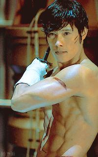 Lee Byeong Heon 4