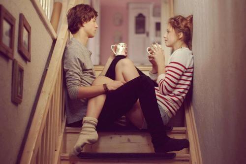 Što biste radili s osobom iznad, prikaži slikom Boy-coffee-couples-cute-Favim.com-1813613
