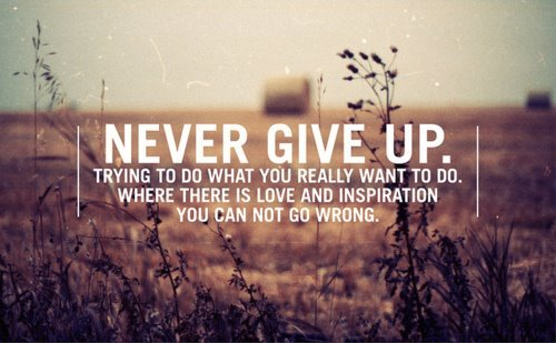 Love: Our New Way of Life Cannot-give-give-up-inspiration-love-Favim.com-312896