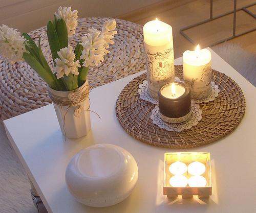 صالونات اناقة وشياكة Beautiful-blossom-blossoms-candle-candles-Favim.com-353589