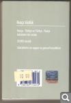 Турецко-русский словарь 55f25b39ee631bf21dcd40edc024f881