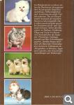 M. Bürger. Lexikon der Katzenhaltung  6280944b67a76bd68591202a0c8a60e2