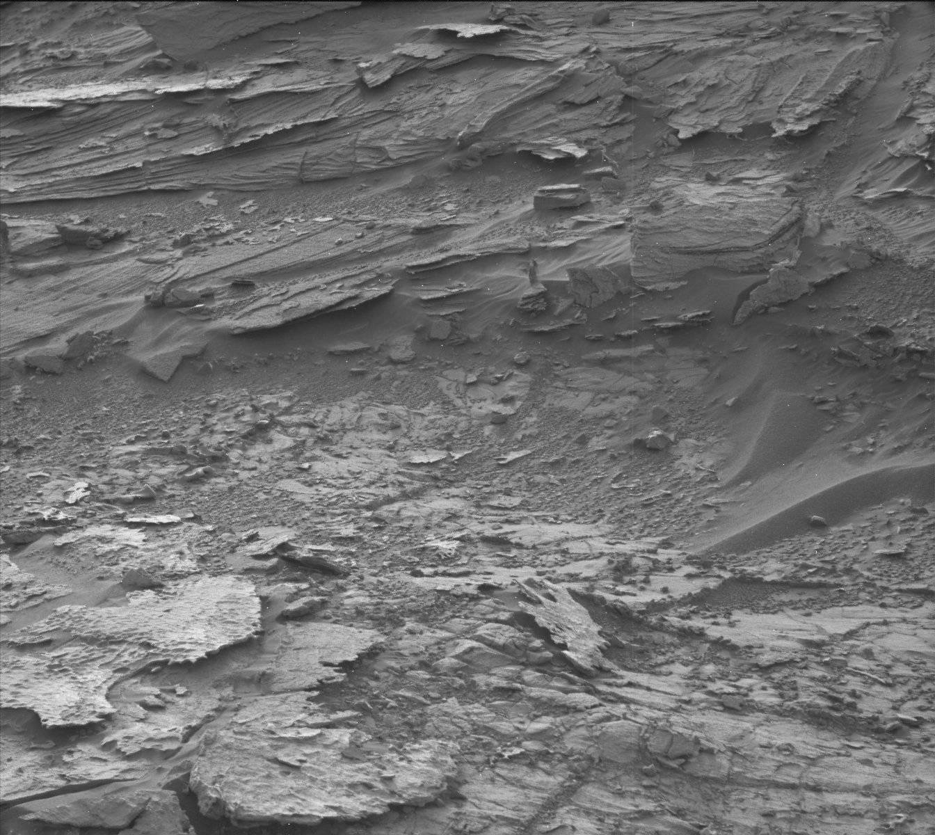 Une maman sur Mars et les autres découvertes sur Mars - Page 5 Femme-mars