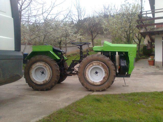 Tema za sve traktore Tomo Vinković 19604714