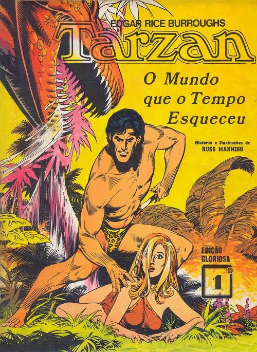 کتابهای مصور ، مجلات و ... زبان اصلی - صفحة 3 Tarzan_001b