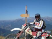Off Road in Liguria di ponente Via_del_sale_2007