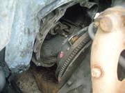 Cambio de motor 4m40 por 4g54 DSCN2736