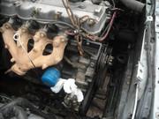 Cambio de motor 4m40 por 4g54 DSCN2737
