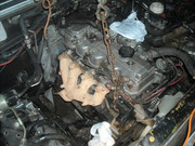 Cambio de motor 4m40 por 4g54 DSCN2764