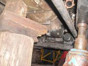 Cambio de motor 4m40 por 4g54 DSCN2770