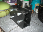 Cambio de motor 4m40 por 4g54 DSCN2779