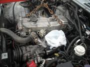 Cambio de motor 4m40 por 4g54 DSCN2735