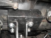 Cambio de motor 4m40 por 4g54 DSCN2815
