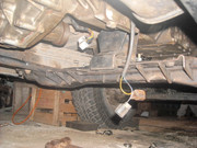 Cambio de motor 4m40 por 4g54 DSCN2823