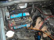 Cambio de motor 4m40 por 4g54 DSCN2812