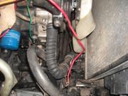 Cambio de motor 4m40 por 4g54 DSCN2813