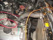 Cambio de motor 4m40 por 4g54 DSCN2814