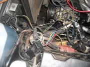 Cambio de motor 4m40 por 4g54 DSCN2817