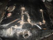 Cambio de motor 4m40 por 4g54 DSCN2831
