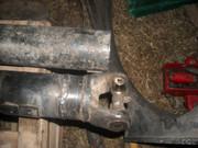 Cambio de motor 4m40 por 4g54 DSCN2822