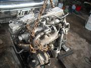 Cambio de motor 4m40 por 4g54 DSCN2696