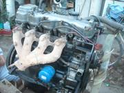 Cambio de motor 4m40 por 4g54 DSCN2680