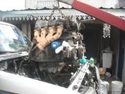 Cambio de motor 4m40 por 4g54 DSCN2732
