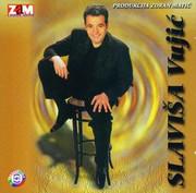 Slavisa Vujic - Diskografija  1998_zbog_Jedne_Zene_slavisa_Vujic_daniel_Estra