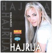 Hajrija Gegaj (1998-2005) - Diskografija  Hajrija_Gegaj_1999_Prednja