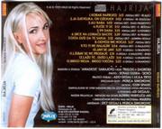 Hajrija Gegaj (1998-2005) - Diskografija  Hajrija_Gegaj_1999_Zadnja