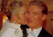 Boda con Anette Qviberg (1994) Dolph4