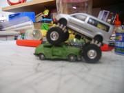 Monster Truck Stunt Show 1:87 PICT0188