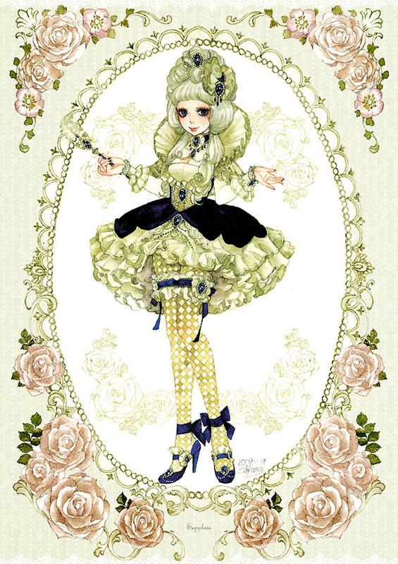 Sakizo Artwork group 1340693966856