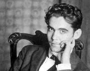 Federico Garcia Lorca LORKA