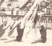 Championnats du Monde 1991 PqTCadi