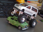 Monster Truck Stunt Show 1:87 FILE0003
