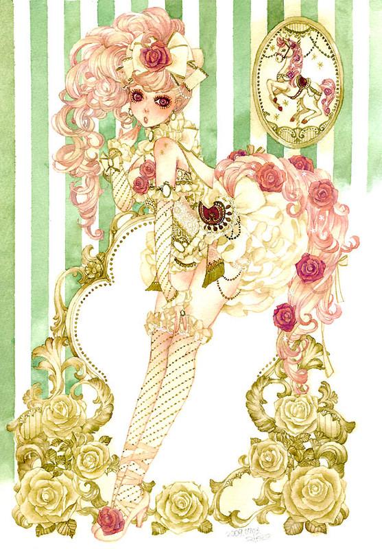 Sakizo Artwork group Sakizou_full_85046