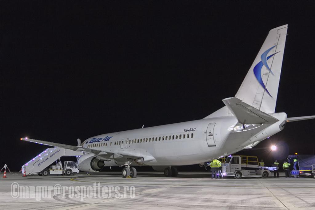Aeroportul Suceava (Stefan Cel Mare) - Decembrie 2015   Bng54